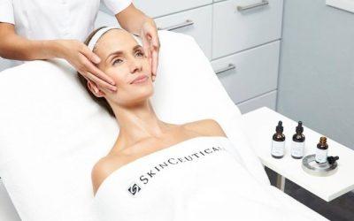 Skinceuticals, la mejor rutina facial para pieles con manchas