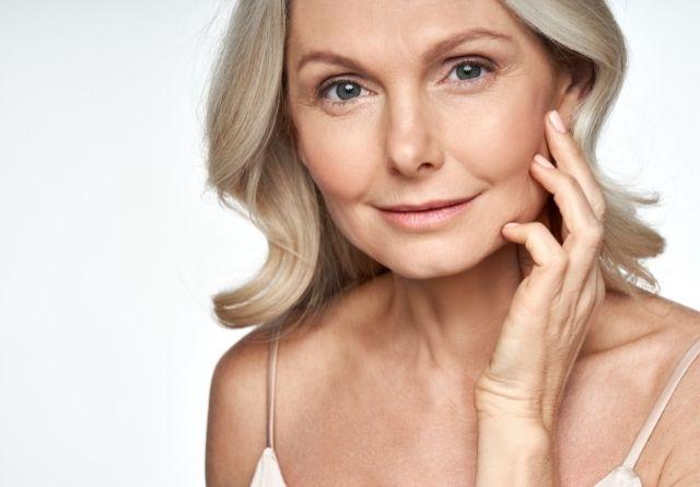 Cómo cuidar la piel en la menopausia