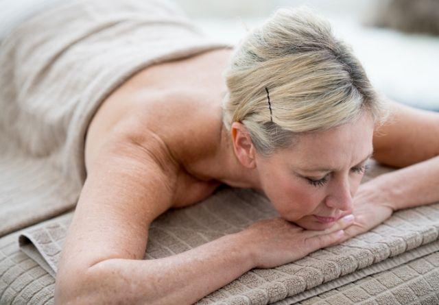 Manejar el estrés es fundamental durante la menopausia.