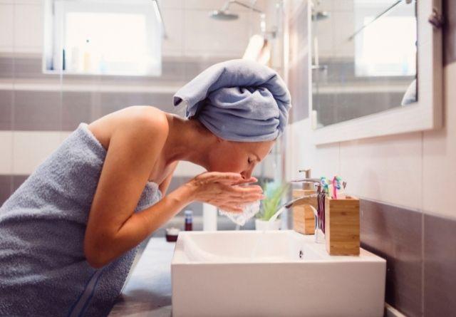 Cómo cuidar la piel durante la menopausia