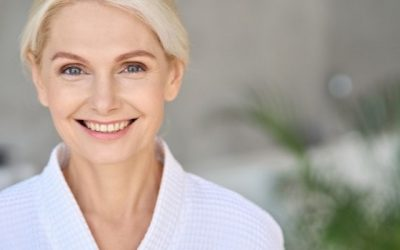 Como cuidar la piel en la menopausia