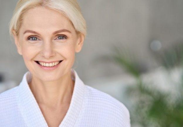 Qué necesita la piel en la menopausia