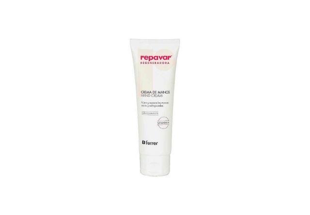 Esta crema de manos se recomienda para la menopausia.