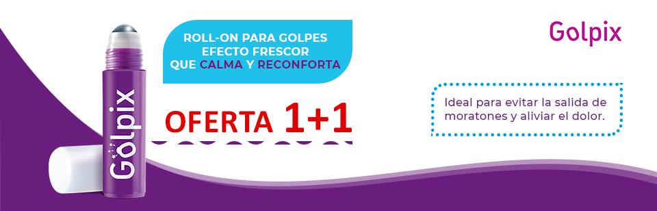 golpix promocion