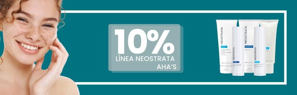 Promo Neostrata Skin Active 20% descuento en 2ª unidad