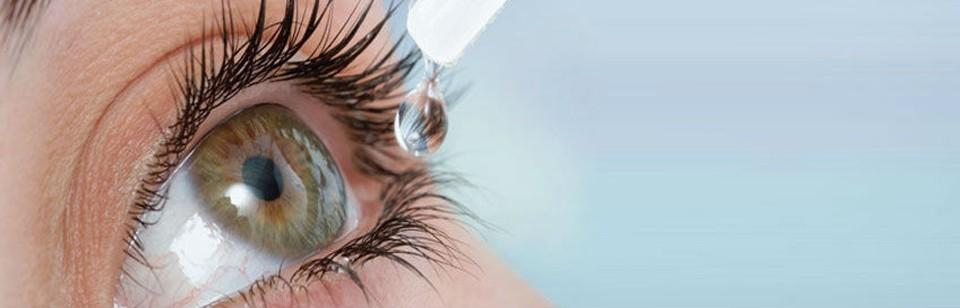 Lubricantes - Lágrimas Artificiales