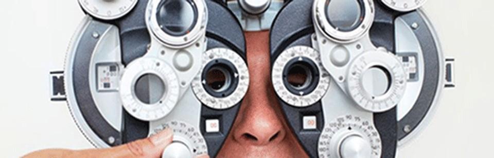 Tratamientos oculares