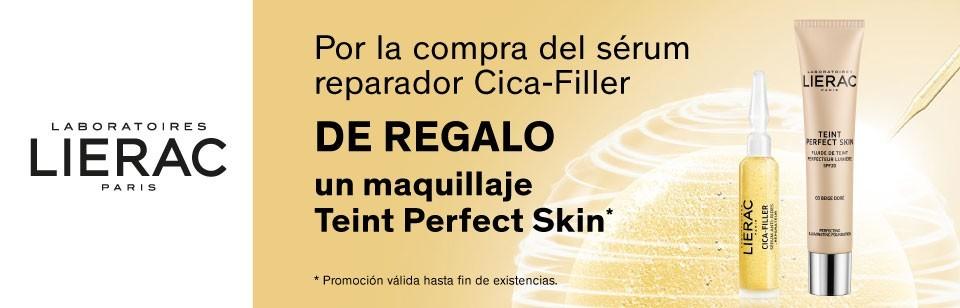 oferta lierac con regalo teint perfect skin