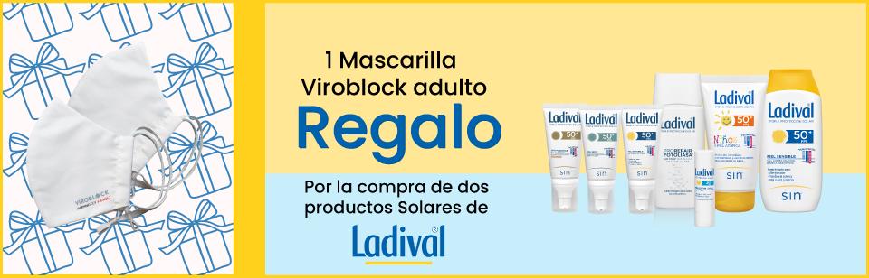 VIROBLOCK DE REGALO