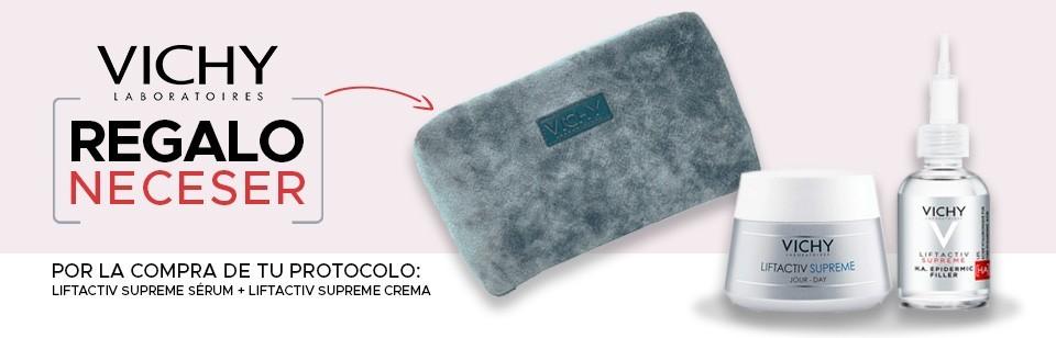 Vichy 25% descuento