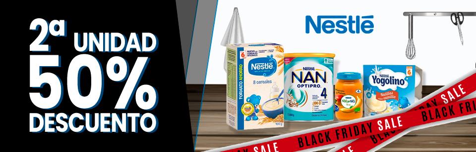 Nestle Black Friday