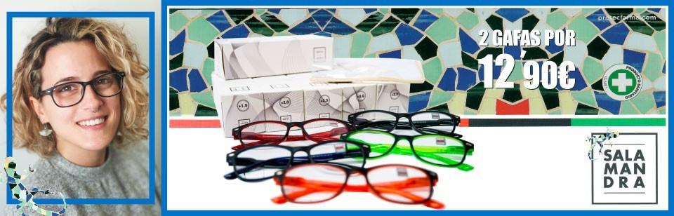 Gafas Protecfarma Modelo Salamandra