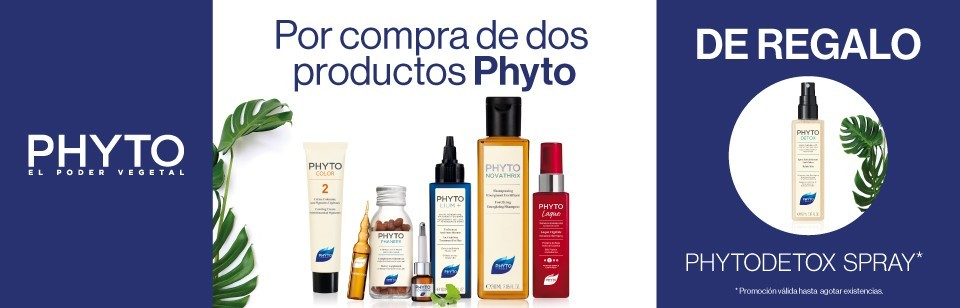 Phyto Regalo oferta