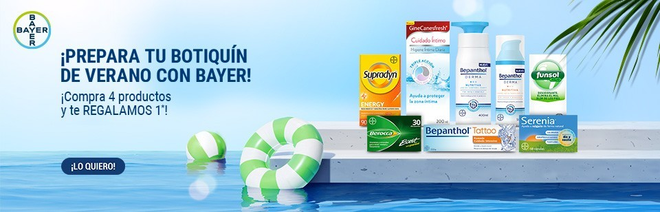 Bayer 3x2