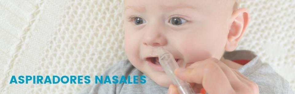Aspiradores nasais