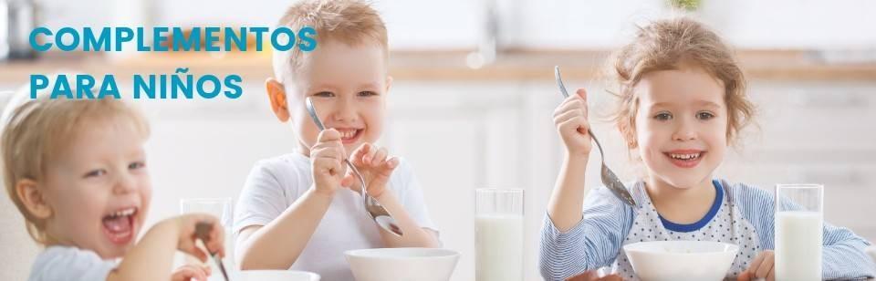 Complementos para Niños
