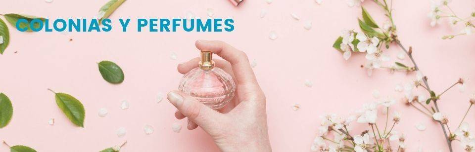 Colonies et parfums