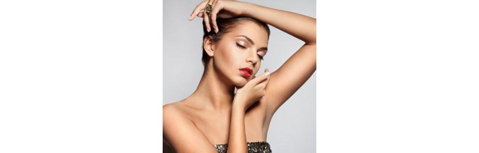 Offres spéciales sur les produits cosmétiques