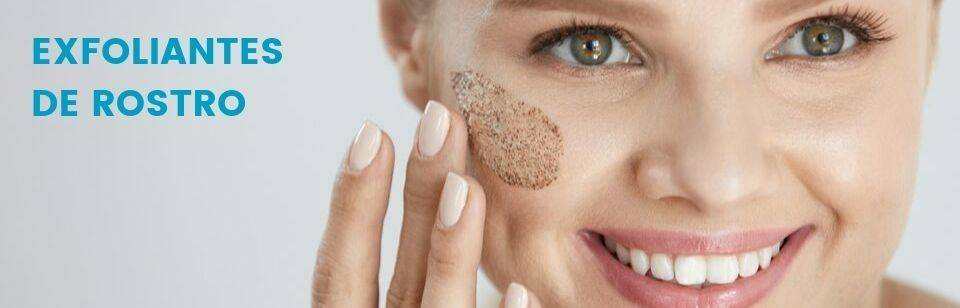 Exfoliants pour le visage