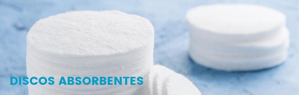 Discos absorbentes lactancia al mejor precio | El Boticario en Casa ✅