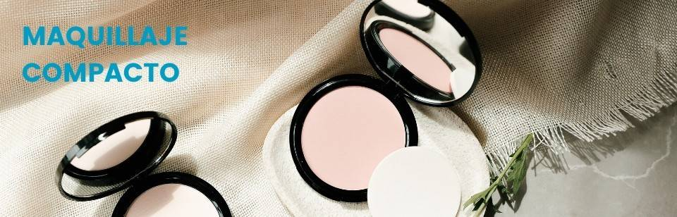 Maquillage compact