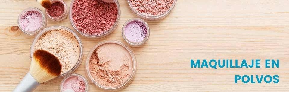 Make-up-Puder