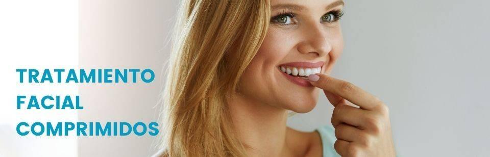 Tratamiento Facial Comprimidos