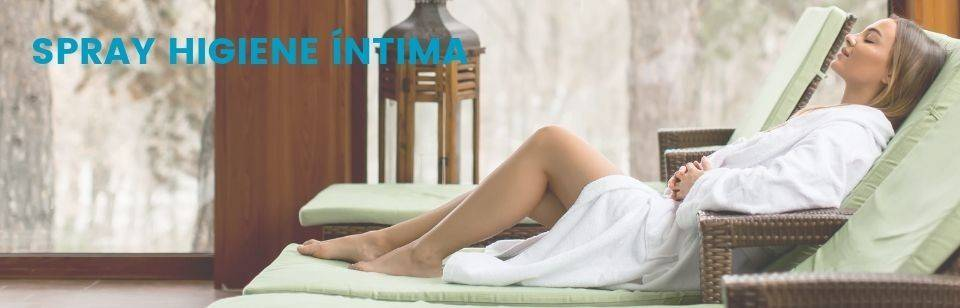 Spray Higiene Intima
