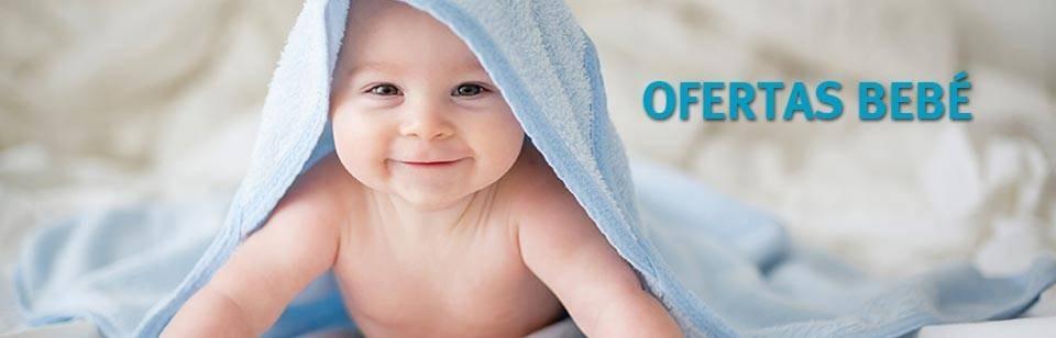 Ofertas Bebé