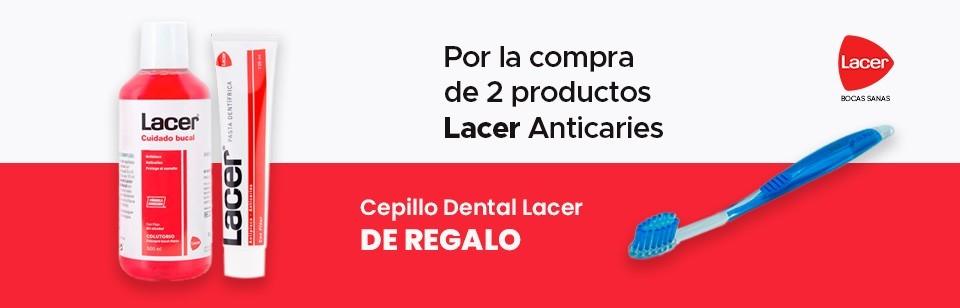 Lacer dental oferta de regalo