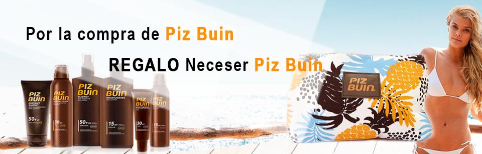 PizBuin Neceser Gift