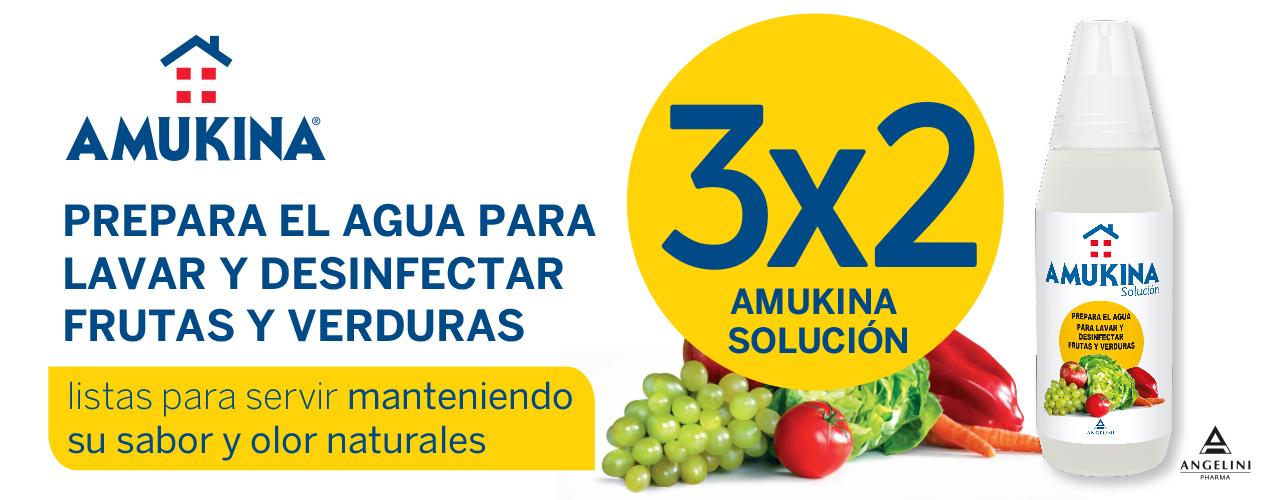 Oferta en la parafarmacia online El Boticario en casa de Amukina